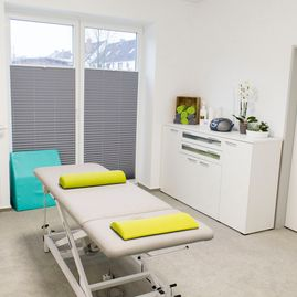 Bobath Therapie bei Anja Wichern Physiotherapie in Sittensen